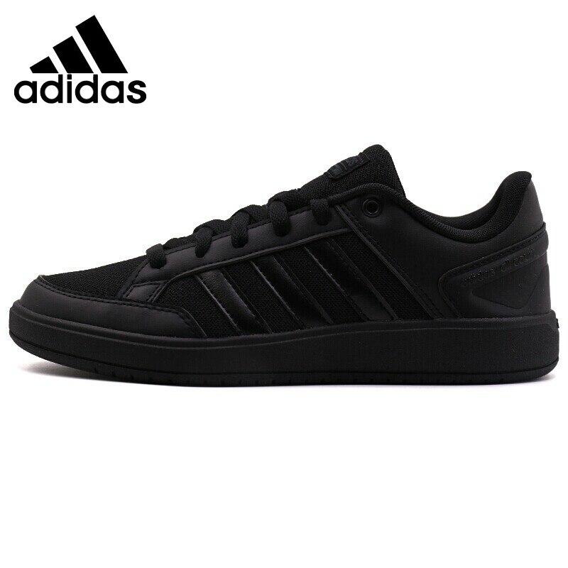Original New Arrival 2018 Adidas CF ALL COURT Women's Tennis Shoes Sneakers кроссовки мужские babolat propulse blast all court цвет белый темно синий 30s18442 1005 размер 7 5 39