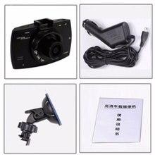 "Preto Box Car Dvr G30 LCD 2.4 ""' 1080P Full hd Night Vision"