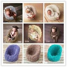 Реквизит для фотосъемки новорожденных, мини-диван, украшение стула, аксессуары для фотосъемки