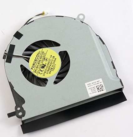 original Laptop CPU Cooling Fan for Dell XPS 15Z L511Z PC5GP 0PC5GP Free Shipping