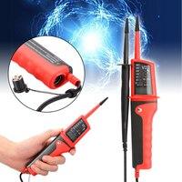 1pc UT15C Model Waterproof Tester Pen LCD Digital Display AC/DC Electrical Voltage Test Pen Voltmeter Indicator