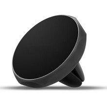 Auto Halter Mini Air Vent Halterung Magneet Magnetische Handy Mobiele Halter Universal Voor Alle Mobiele Telefoons Voor Tablet Voor Ipad