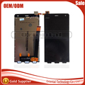 100% tested For Wiko Getaway/Explay Neo LCD Display+Touch Screen Digitizer Panel Assembly Free Fast Shipping