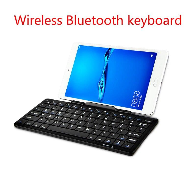 Wireless Bluetooth Keyboard For Huawei BG2-U01 BG2-U03 BG2-W09 7.0
