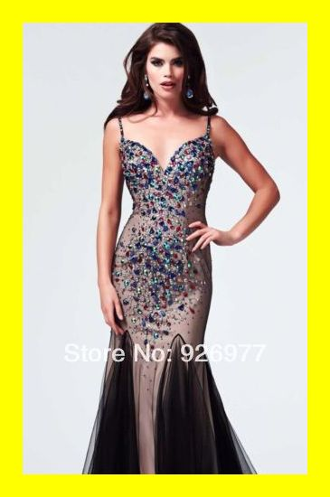 Green Prom Dress Le Chateau Dresses Navy Blue Sequined Newyork ...