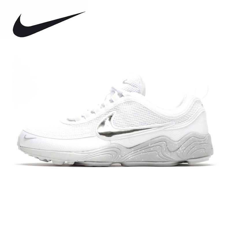Original New Arrival Authentic Nike Air Zoom Spiridon 16 LAB Mens Running Shoes Sports Sneakers Trainers