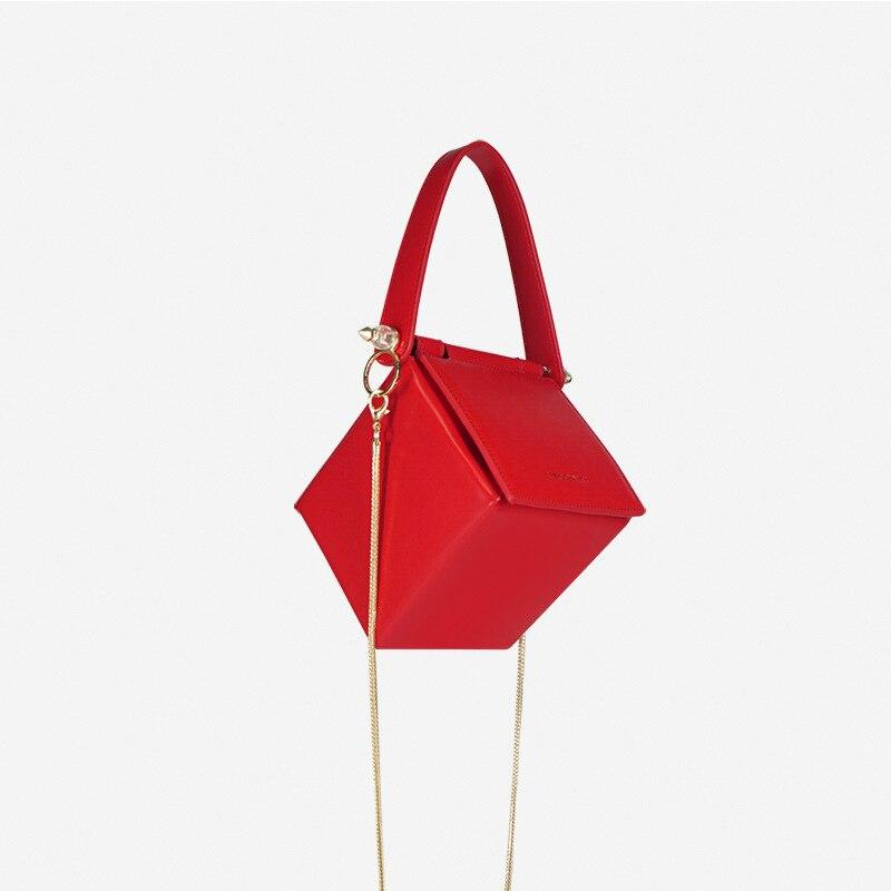Boîte en cuir sacs à main sac seau pu clip sac de soirée dames chaîne de luxe dames sacs à main banquet partie portefeuille sac à bandoulière