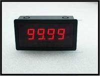 10 шт. цифровой измеритель частоты тестер монитор Анализатор 1 кГц-300 кГц