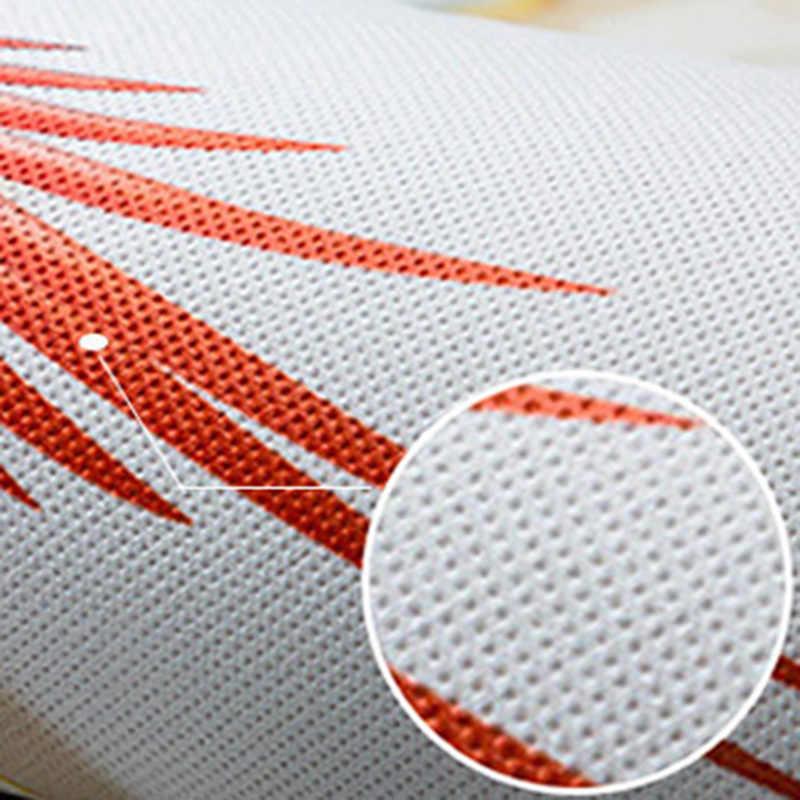 Pano de Parede Murais de parede personalizado Estilo Europeu Cinza Prata Soft Pack Casa Decoração Papel De Parede De Fundo Interior 3D