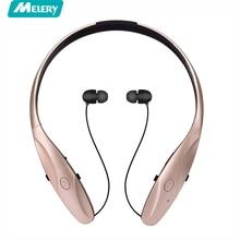 Auriculares Fones de Ouvido sem fio fone de Ouvido Bluetooth Inalambrico HWS950 Neckband Esportes Fone de ouvido Estéreo Auriculares audifonos kulaklik