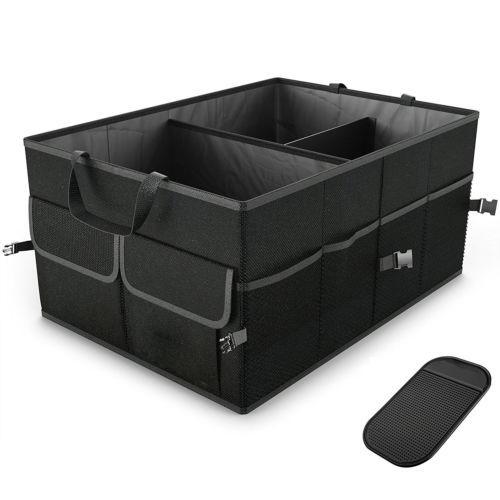 Suv Cargo Organizer >> Creative Useful New Trunk Cargo Organizer Folding Caddy Storage
