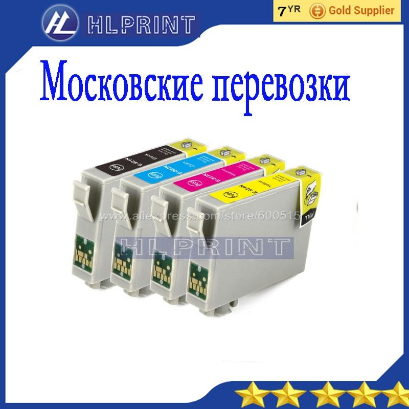 4pcs Compatible ink cartridge T0921N T0922N T0923N T0924N for EPSON Stylus T26 T27 TX106 TX109 TX117 4pcs compatible ink cartridge s020118 s020130 s020126 s020122 for epson stylus color 3000 mj 5000c epson mj 8000c