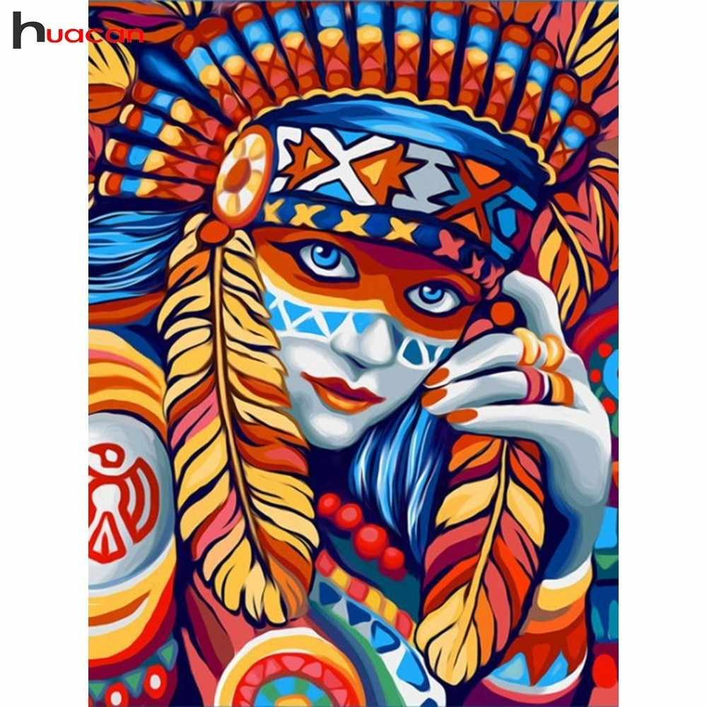 Detail Feedback Questions About Huacan 5d Diy Diamond Painting
