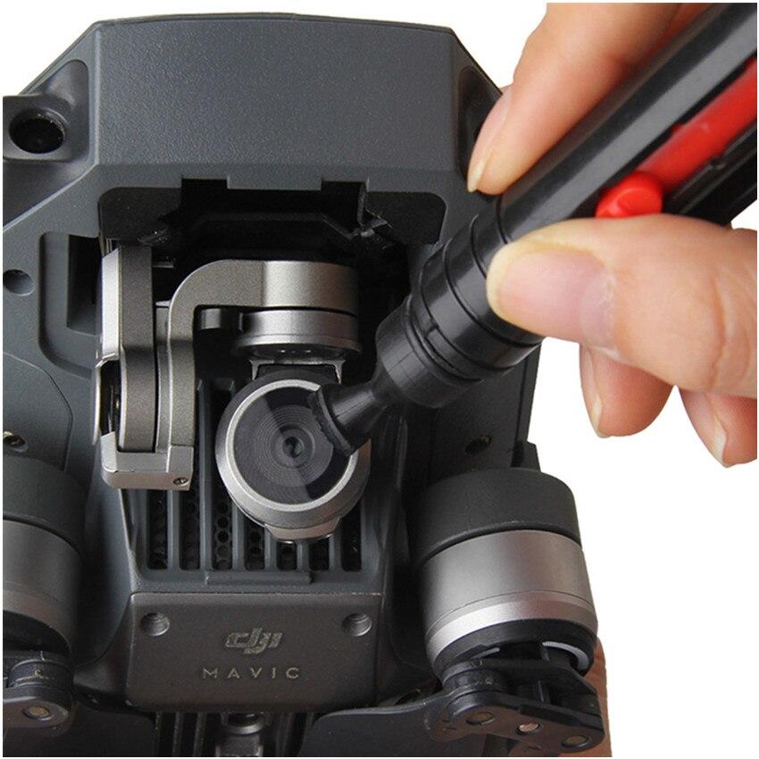 Универсальный Drone Средства ухода за кожей Объективы для фотоаппаратов Тематические товары про рептилий и земноводных Комплект для DJI FPV-сис... ...