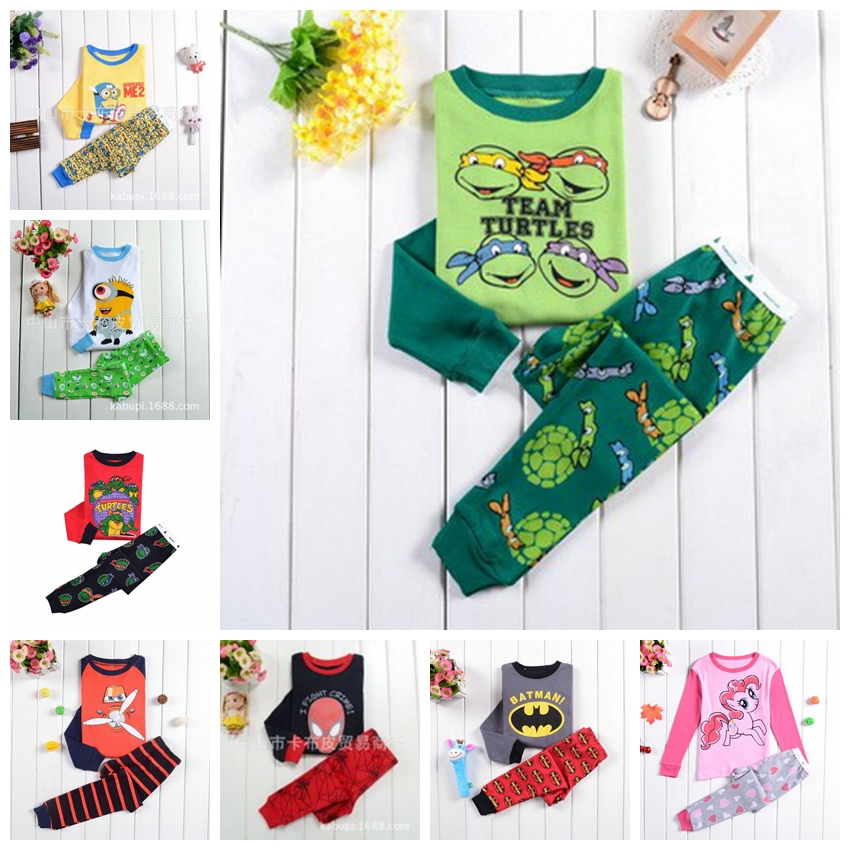 Compare Prices on Kids Designer Pjs- Online Shopping/Buy Low Price ...