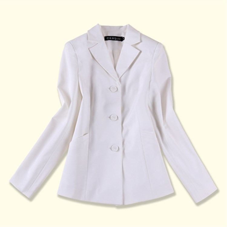 2018 Spring New Women Female Baby Star with The Same Paragraph White Suit Pleated Mesh Skirt Strap Shirt Suit