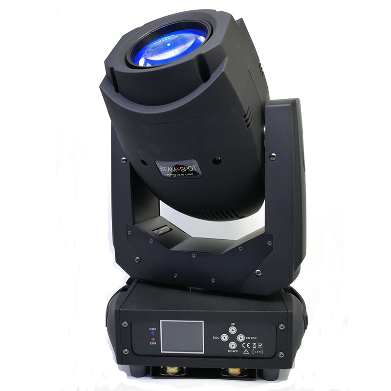 Hot sell LED 200w Moving Head Beam Spot Wash 3in1 Light Party Light DJ stage light