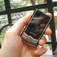 Reproductor MP3 y MP4 de Metal portátil, 4GB, 8GB, 16GB, 32GB, pantalla LCD de 1,8 pulgadas, suministros de función de grabación de Radio FM, altavoz incorporado