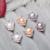FENASY Água Doce Pérola Jóias, Conjuntos de jóias para As Mulheres Colar de Pérolas/Brinco/Anéis De Casamento Conjunto de Jóias, Shell pingente de design