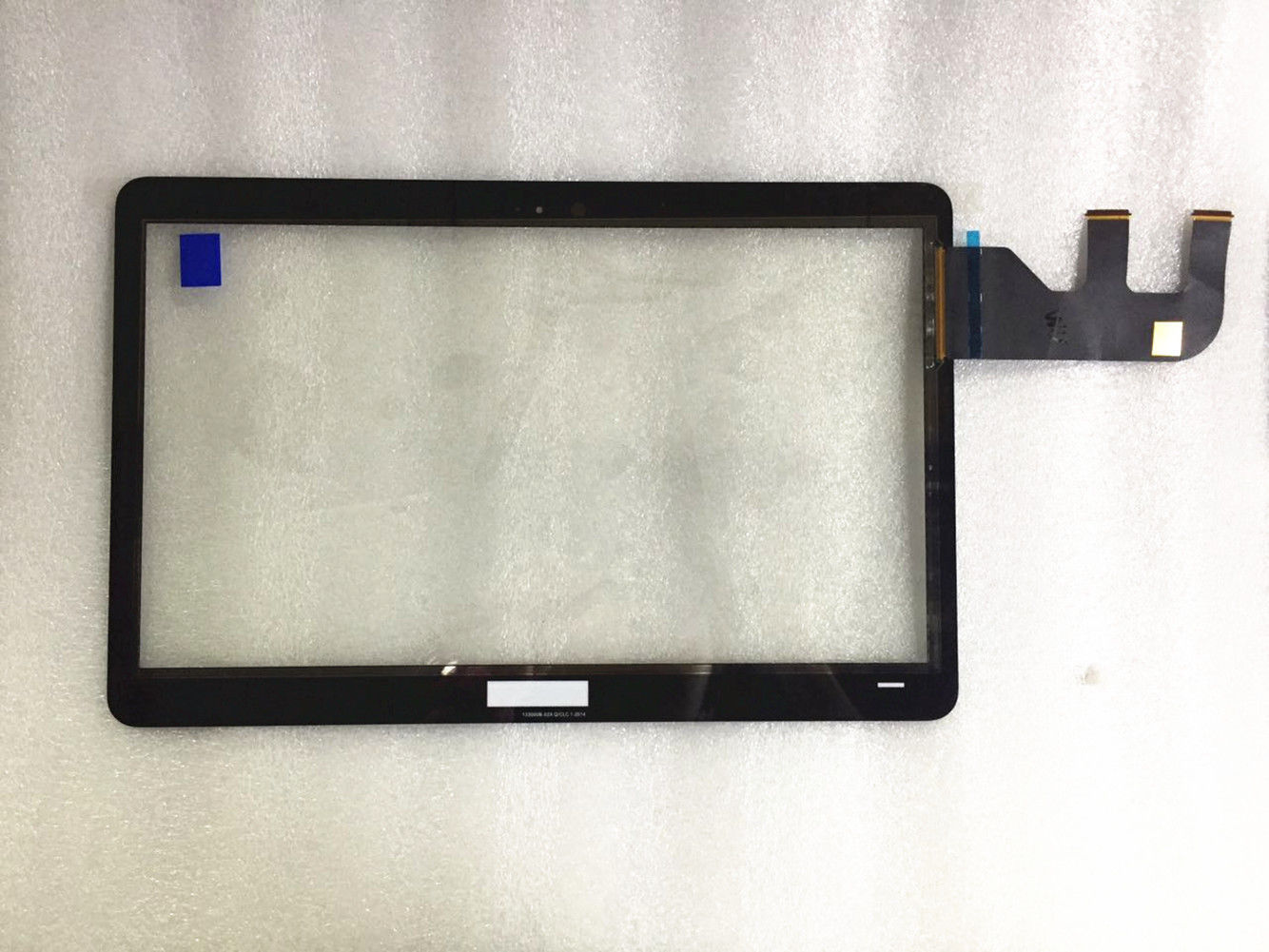"13.3"" Touch Screen Digitizer Glass Sensor Panel Laptop Housings Touchpads Replacement Parts for Asus Q303 Q303UA TP301U TP301UA Pakistan"