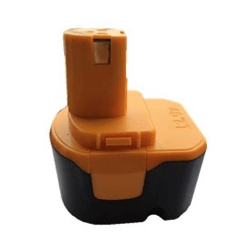 power tool battery,Pas 12A 1500mAh,B-1230H,B-1222H,B-1220F2,B-1203F2,BD-121,BD-123,BD-122,BD-125,BFL-127,BLT-127,BBL-120