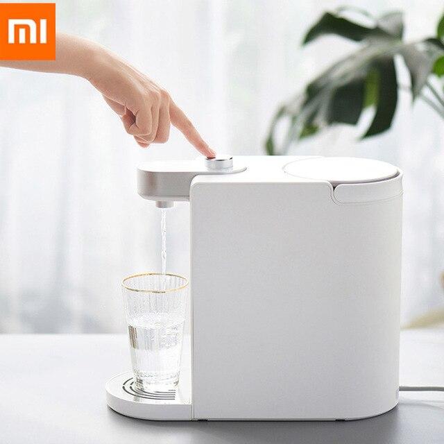 Xiaomi Youpin S2101 Minimalist Design Instant Heating Water Dispenser Smart Heating Water 3 Seconds Instant 1.8 Capacity ON SALEXiaomi Youpin S2101 Minimalist Design Instant Heating Water Dispenser Smart Heating Water 3 Seconds Instant 1.8 Capacity ON SALE