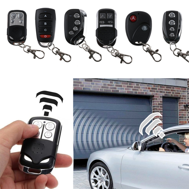 product universal shop windows remotes display keychain opener button doors for door reviews remote at com openers garage lowes pl