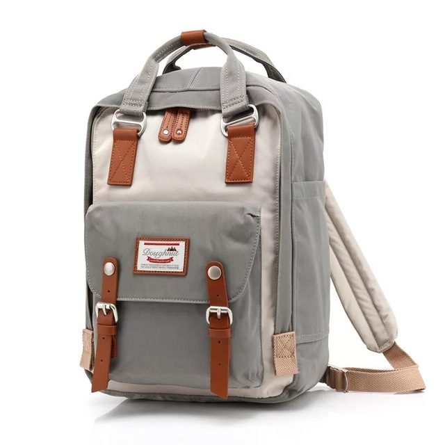 Students Fashion Backpack Bag - Classic Travel Backpack School Bags 2