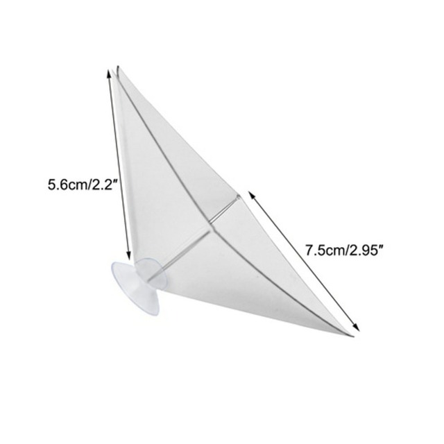 Cewaal Holographic Frame Pyramid By Cellphone Smartphone 3D Hologram Display Box Holographic Display Hologram 3D Showcase