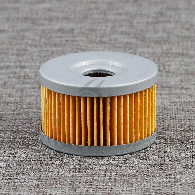 Oil Filter For SUZUKI DR500 DR600 DR600R/L/M DR650S DR650SE DR750 DR800 SP500 LS650 Savage GSX750 SP600 SP600