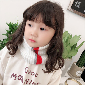 Korea Handmade Wool Knit Patchwork Kids ...