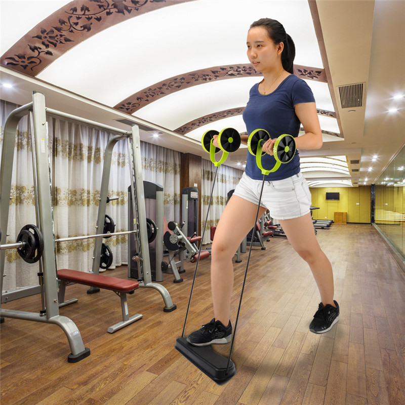 Gym Equipment Vendors: Popular Waist Exercise Equipment-Buy Cheap Waist Exercise