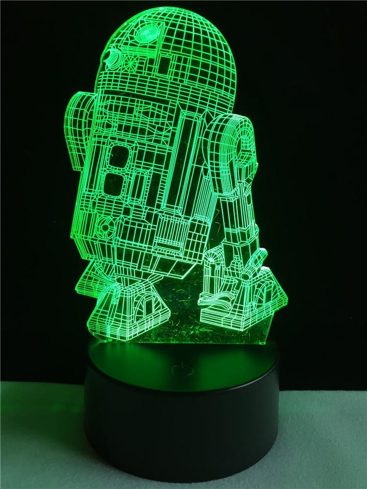Luzes da Noite luz da noite toque visual Function 2 : Led Bulb/holiday Novelty Lighting/night Light