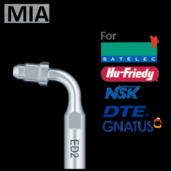 Werkzeug für zahnarzt zahnaufhellung dentalgeräte und dental instrument ultraschall zahnmedizinischen schaber-tipp für SATELEC NSK GNATUS ED2