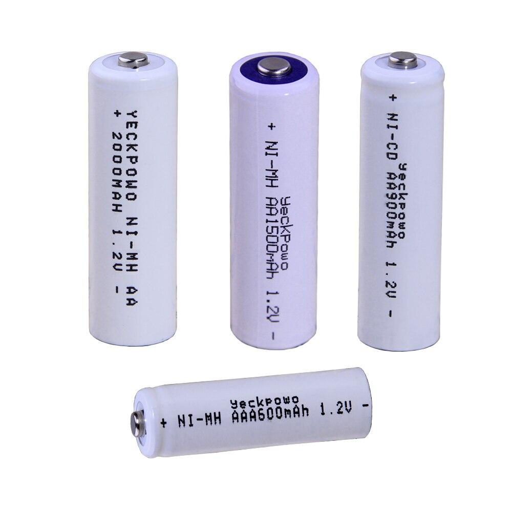 Real capacity cheapest price 12 pcs AA battery AAA battery