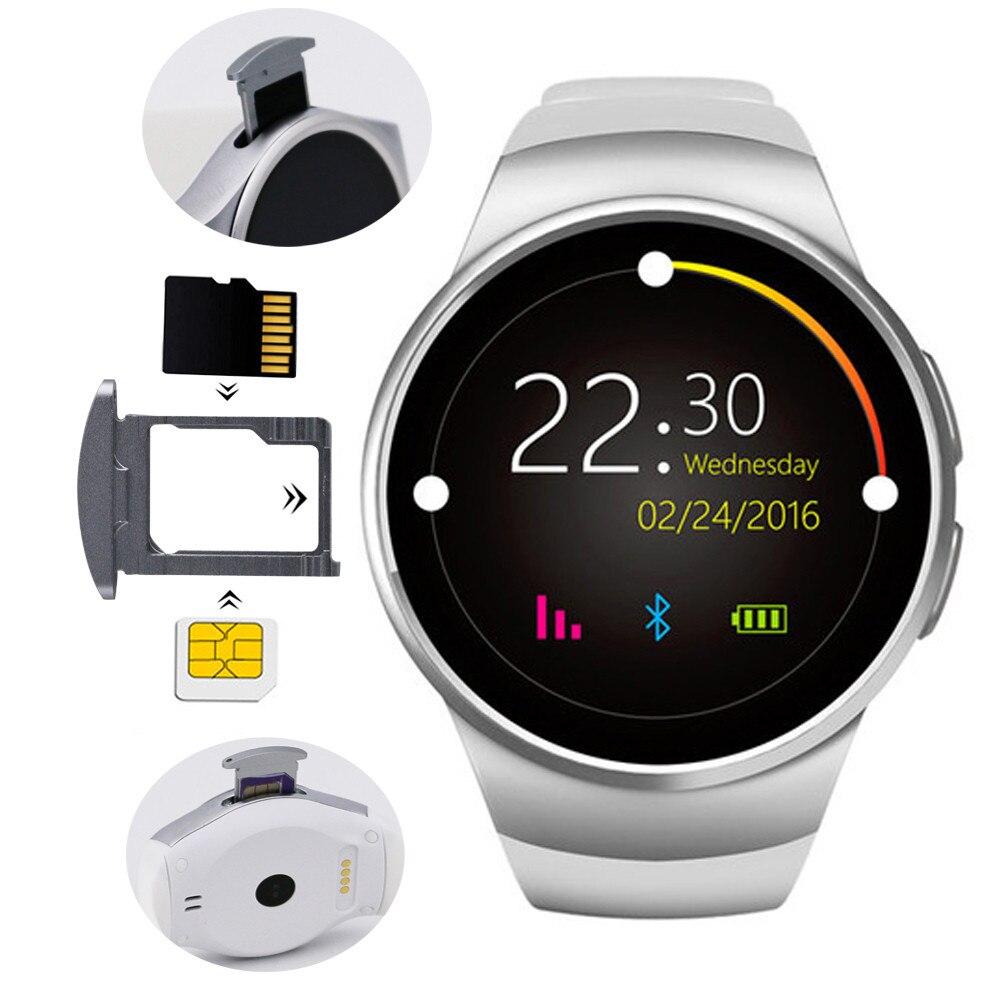 HIPERDEAL montres Mi Band 2 Bracelet de Fitness horloge Bracelet intelligent montre téléphone SIM TF fente pour carte avec surveillance de la fréquence cardiaque du sommeil