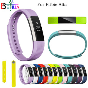 14 Colors Silicone Watchband H