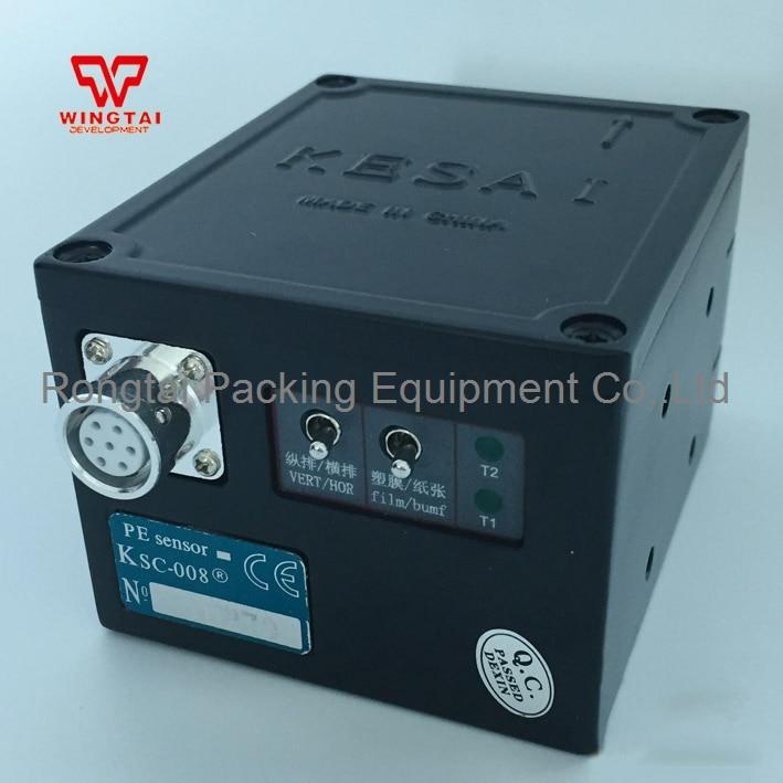 KESAI Color-con / PE Sensor KSC-008 (Blue Light / White Light ) электрическая плитка tesler pe 10 white pe 10 white
