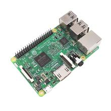 2017 High Quality and Low Price Raspberry Pi 3 Model B Board
