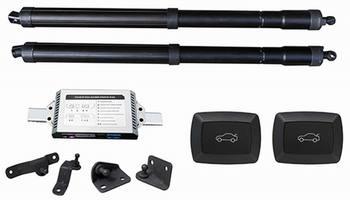 Ouchuangbo melhor qualidade Smart Auto Elétrica Elevador Porta Traseira para Mazda CX-3 2016 Conjunto de Controle de Altura Evitar Pitada