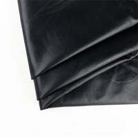 Vegetable Tanned Cowhide Material Fabric Piece, Real Leather For Furniture DIY Art Craft Sewing Accessory Genuine Leather Fabric