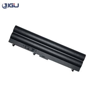 Image 5 - JIGU 6 komórki bateria do laptopa Lenovo ThinkPad W520 L400 L410 L420 L500 L510 L520 SL400 SL410 SL500 SL510 T410 T420