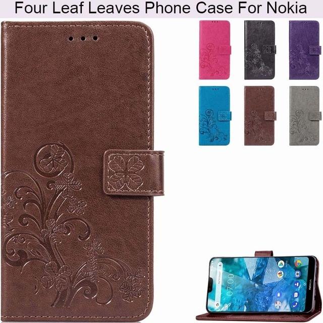 BEFOSPEY Phone Case For Nokia N530 N532 N535 N630 N640 N925 N929 N3 N5 N6 N8 N7 7 Plus 2.1 3.1 5.1 6.1 7.1 X5 X6 3 5 6 2018