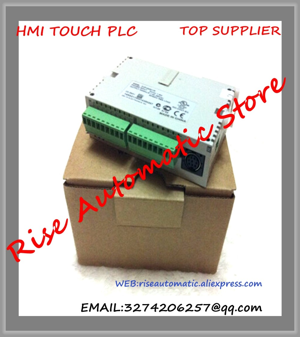 New Original Programmable Controller Module 8 point 8DI DC power DVP08SM11N new prx power module kc324515 kc324515