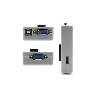 Image 4 - Original RT809F programmer +12 Adapters+sop8 IC clip+CD+1.8V / SOP8 Adapter VGA LCD ISP programmer adapter universal programmer