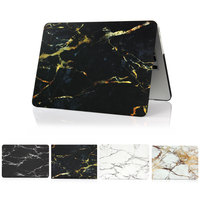 New Fashion Marble Stone Matte Hard Case Cover For MacBook Air 13 Air 11 Pro 13