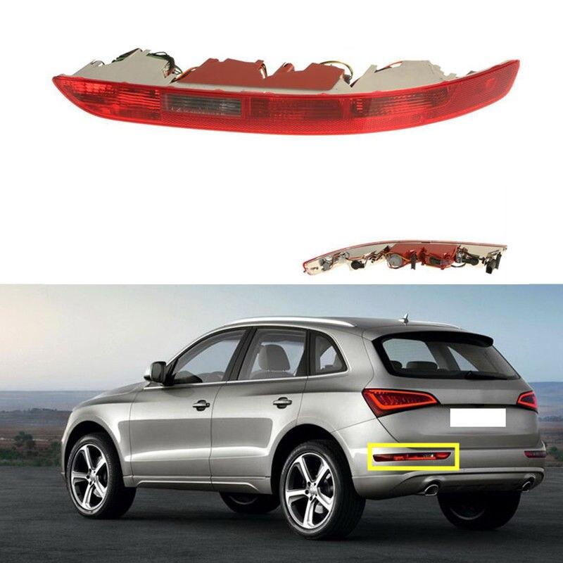 For Audi SQ5 2013 Q5 2009 2016 Left Rear Fog Lamp Cover