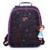 De alta calidad de los niños Encantadores envío Muñeca hermosa chica bolsa de la escuela los estudiantes mochila de viaje creativo niños bolso de la historieta Papelería