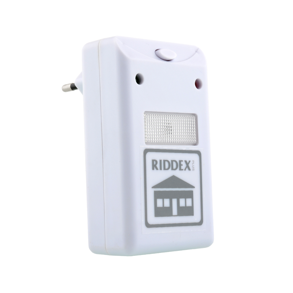 220v Infrared Mosquito Repellent Electronic Anti Mice Rat Mouse Trap Bird Pest Repeller Insect Killer Preject Eu Plug