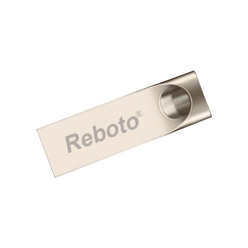 USB Flash כונן דיסק 4GB 8GB 16GB 32GB 64GB USB 2.0 מתכת עט כונן מיני Pendrive Memory Stick התקן אחסון U דיסק